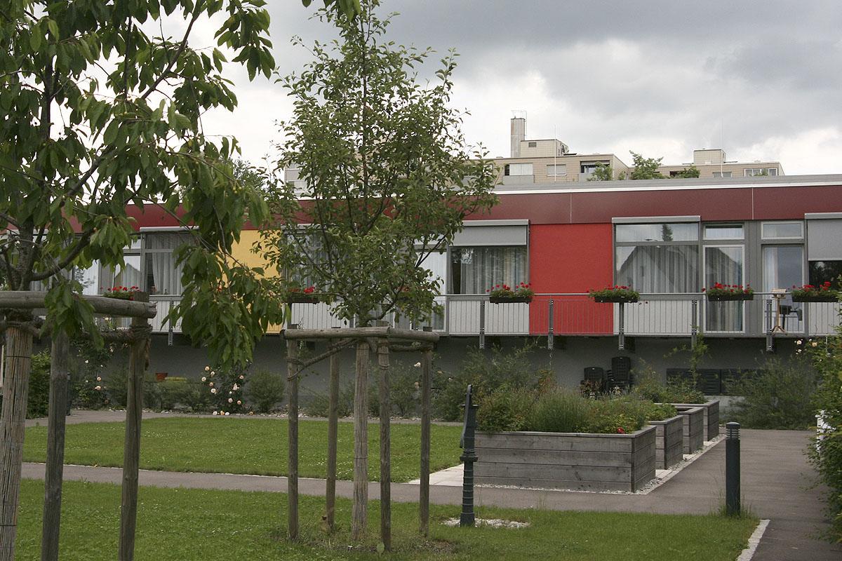 Seniorenwohnheim Augsburg_1